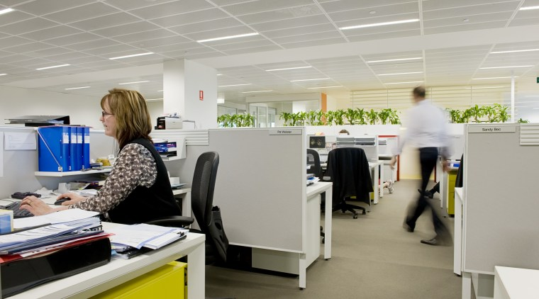 One East Melbourne has six floors of commercial institution, job, office, product design, gray