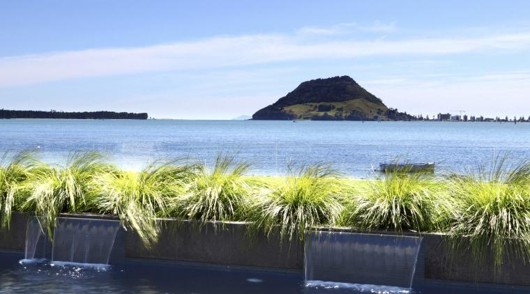View of Pool resource pools bay, coastal and oceanic landforms, real estate, sea, sky, tropics, water, teal