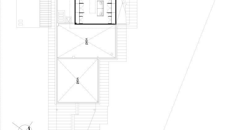 View of architectural floor plans. angle, area, design, diagram, font, line, product, product design, structure, text, white