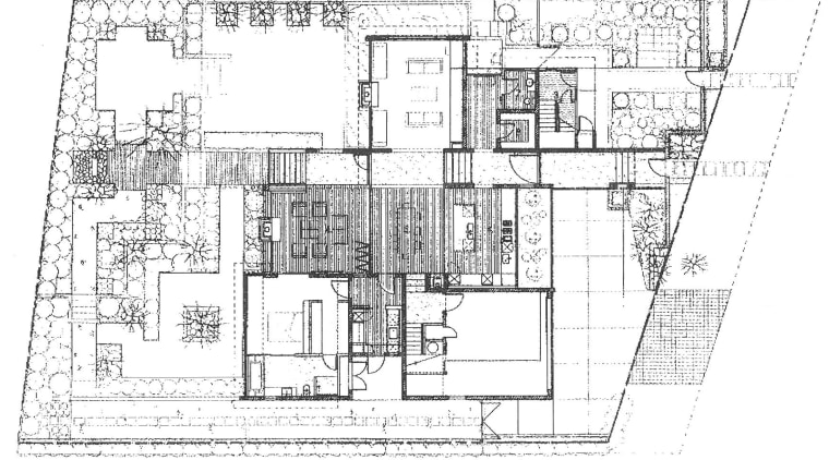 View of architectural floor plans. architecture, area, artwork, design, diagram, drawing, floor plan, home, land lot, line, line art, plan, product design, residential area, sketch, structure, technical drawing, white