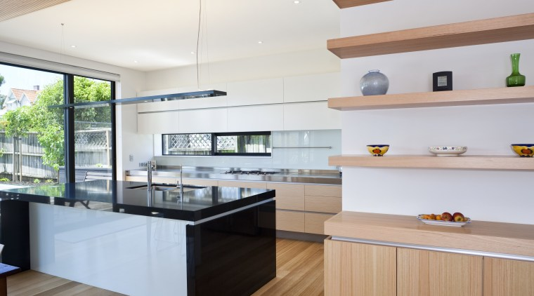 View of a kitchen built by RH Cabinetry cabinetry, countertop, cuisine classique, interior design, kitchen, real estate, white