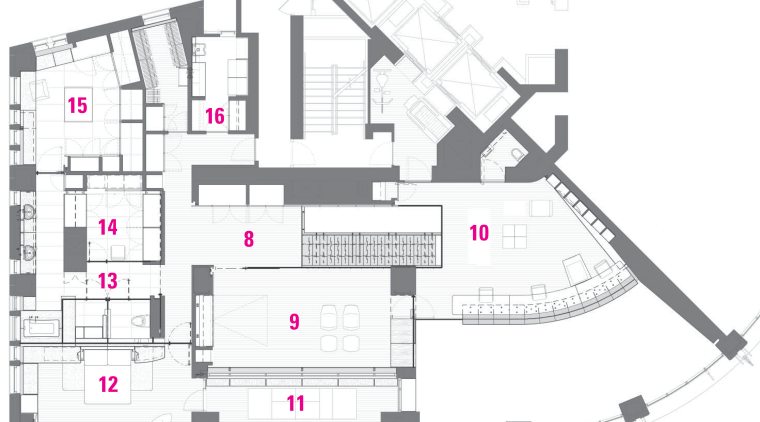 Floor plan. architecture, area, building, design, diagram, elevation, floor plan, line, plan, product design, residential area, schematic, structure, urban design, white