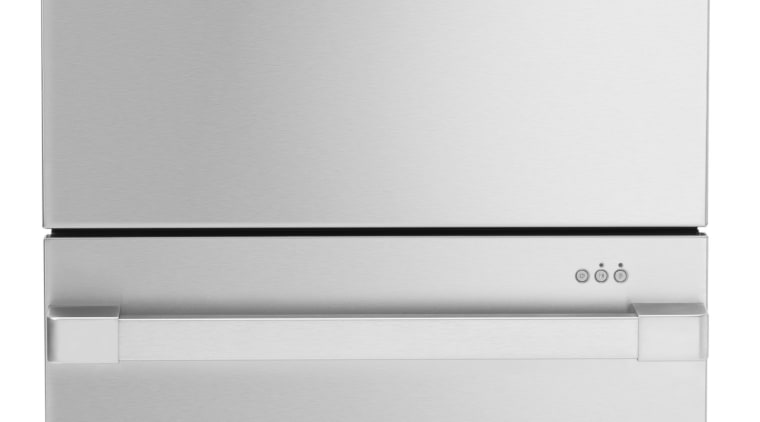 Here is a view of Fisher & Paykel's home appliance, major appliance, printer, product, product design, technology, white