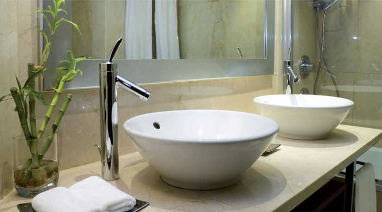 From bathroom renovations to kitchens and extensions, the bathroom, bathroom sink, ceramic, plumbing fixture, product design, room, sink, tap, brown, gray