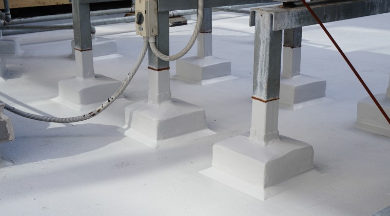 Negotiating all obstacles, a single impermeable layer of floor, furniture, product design, structure, table, gray