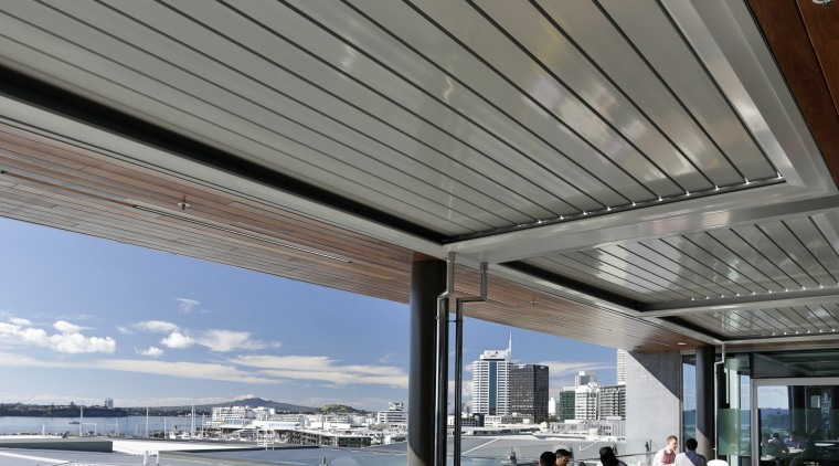 One of the four 200 Super Roof Lite ceiling, daylighting, interior design, roof, gray