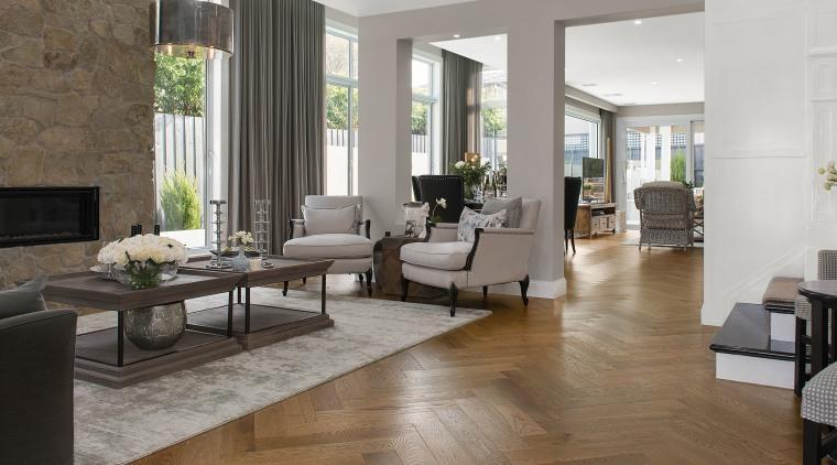 French Oak boards 6mm oak top and 15mm floor, flooring, hardwood, interior design, laminate flooring, living room, real estate, tile, wood, wood flooring, gray, brown