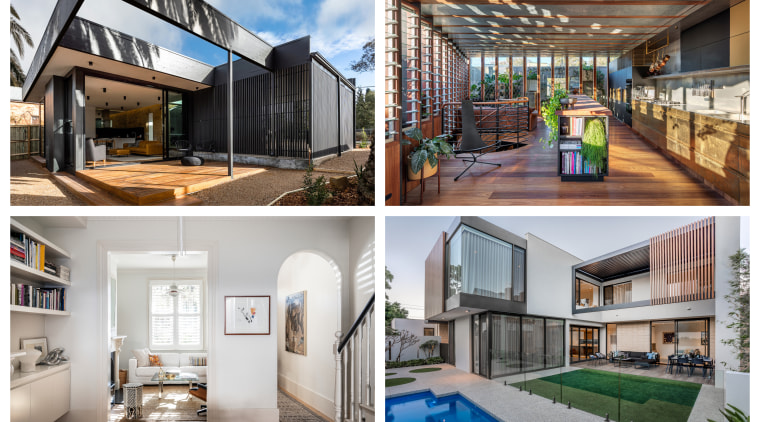 2019 AU TIDA Homes mixed Finalists - apartment apartment, architecture, building, condominium, design, estate, facade, home, house, interior design, product, project, property, real estate, roof, room, white