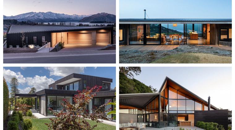 2021 TIDA Architect Homes Finalists -