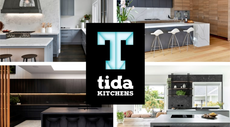 2021 TIDA NZ Kitchens finalists logo -