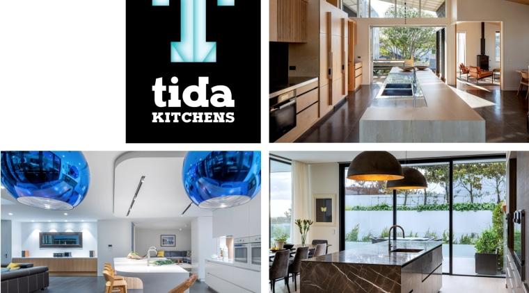 2021 TIDA New Zealand Kitchen WINNERS -