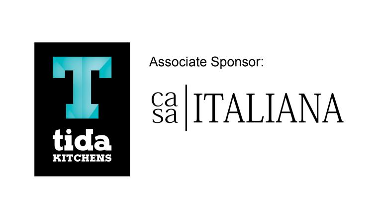 Associate Sponsor Casa Italiana Craft -