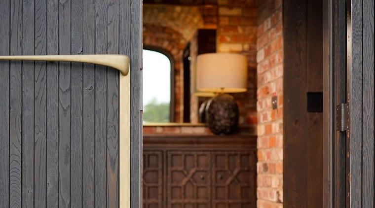 Chant Hardware Commercial Header Hero door, home, house, wall, window, wood, gray, brown