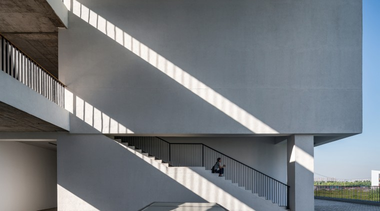 Gallery 3 - architecture | building | daylighting architecture, building, daylighting, facade, fixed link, house, structure, gray