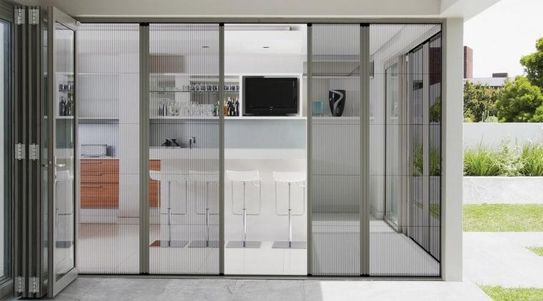 Homeplus Header Hero architecture, door, gray