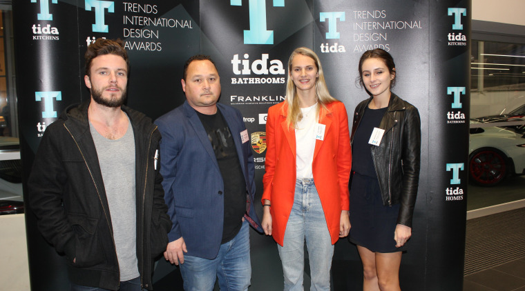 TIDA 2019 New Zealand Bathrooms - IMG 9690 event, premiere, black