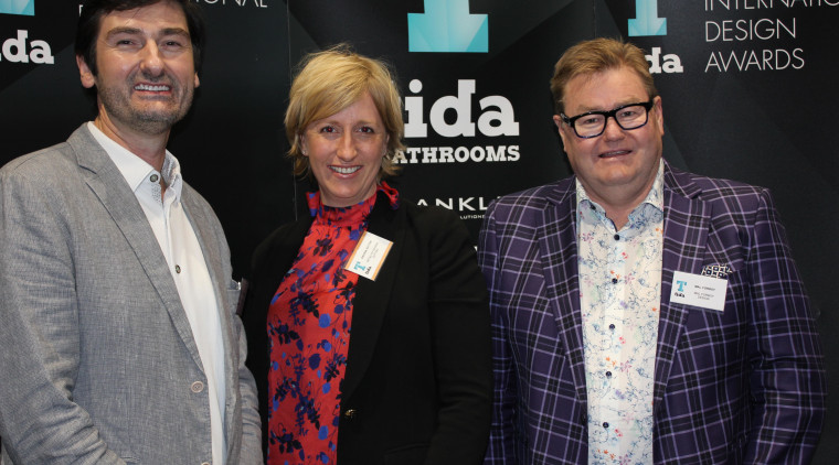 TIDA 2019 New Zealand Bathrooms - IMG 9713 event, premiere, black