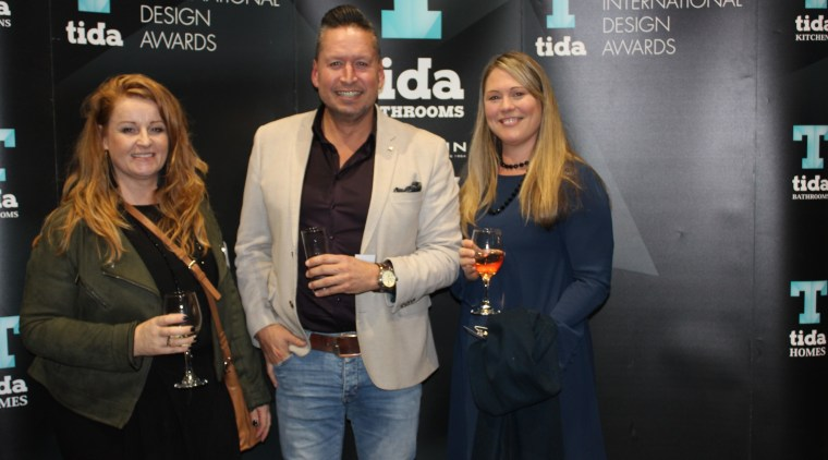 TIDA 2019 New Zealand Bathrooms - IMG 9717 award, event, black