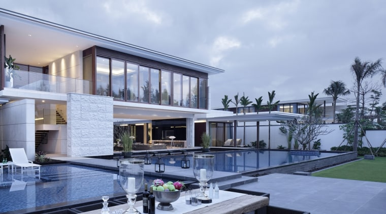 What makes these modern house designs so special apartment, architecture, building, design, estate, facade, furniture, glass, home, house, interior design, mansion, material property, mixed-use, property, real estate, residential area, roof, room, sky, teal