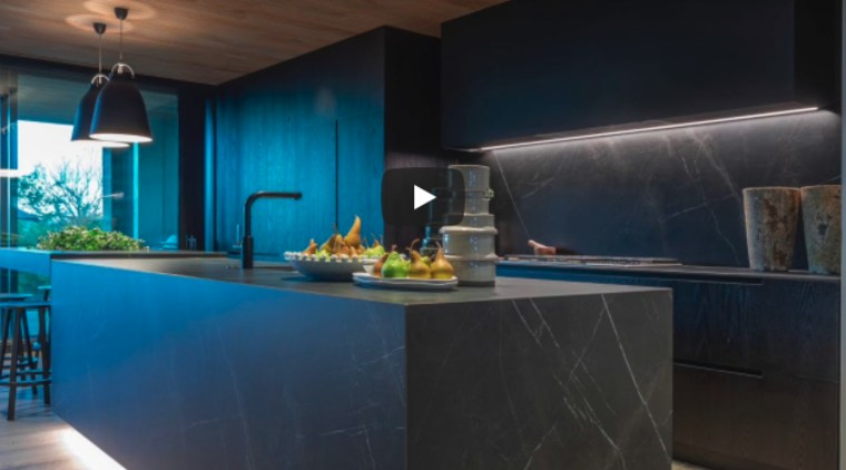 Morgan Cronin Kitchen Video thumbnail -