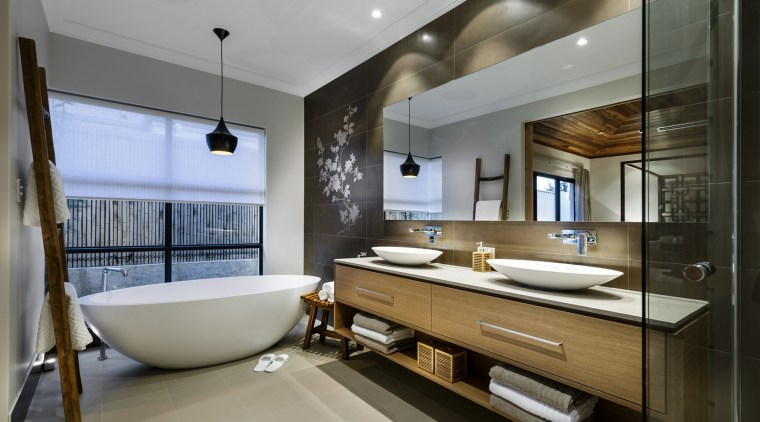 Marblo Bath bathroom, countertop, interior design, sink, gray