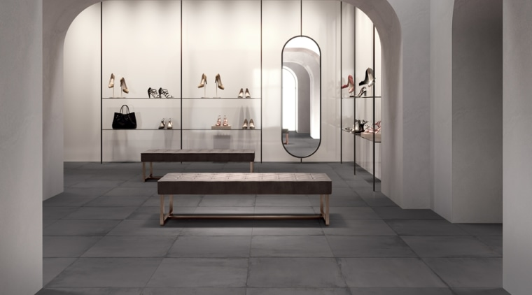 Salento adds charm and personality to a variety architecture, floor, flooring, interior design, tile, gray