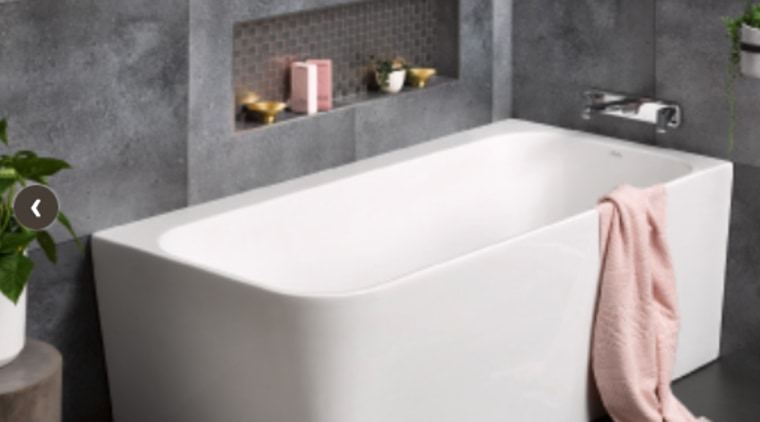 Contro Corner Bath angle, bathroom, bathroom sink, bathtub, ceramic, floor, plumbing fixture, tap, gray