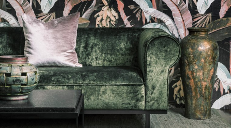Choosing the right upholstery fabric chair, club chair, couch, furniture, green, interior design, living room, room, table, textile, wallpaper, black, gray