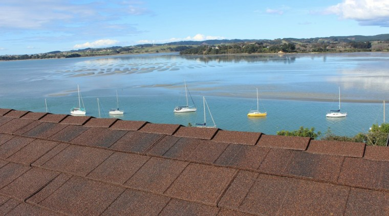 What are the right building materials for your bay, coast, coastal and oceanic landforms, reservoir, roof, sea, shore, sky, vacation, water, water resources, teal, brown