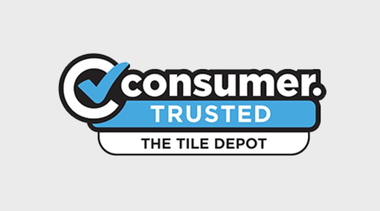 The Tile Depot 1 - brand | font brand, font, graphics, line, logo, text, white