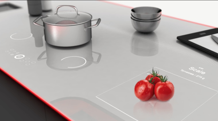 Trend 3 Smart Surfaces - cookware and bakeware cookware and bakeware, product, tableware, gray