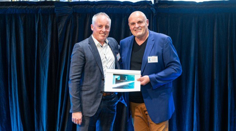 2019 TIDA New Zealand Homes presentation evening award, award ceremony, blue, employment, event, job, technology, blue