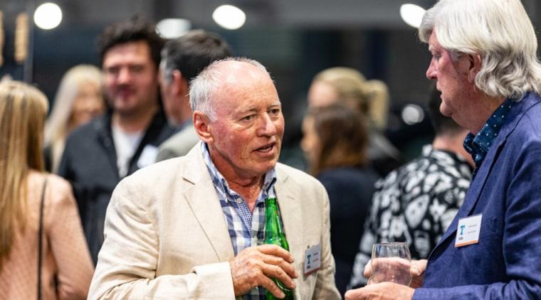 2019 TIDA New Zealand Homes presentation evening audience, conversation, event, human, interaction