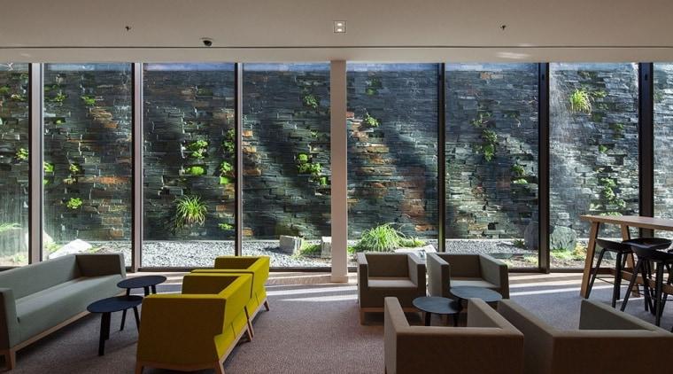 Eurojust architecture, daylighting, house, interior design, real estate, window, gray, black