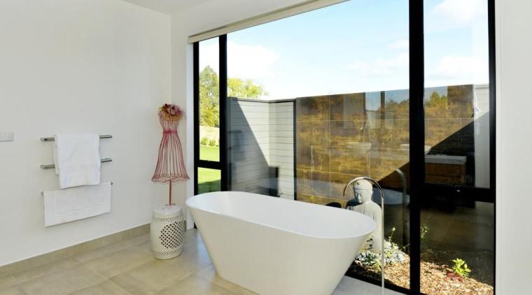 24.jpg - architecture | bathroom | estate | architecture, bathroom, estate, floor, home, interior design, property, real estate, room, window, gray