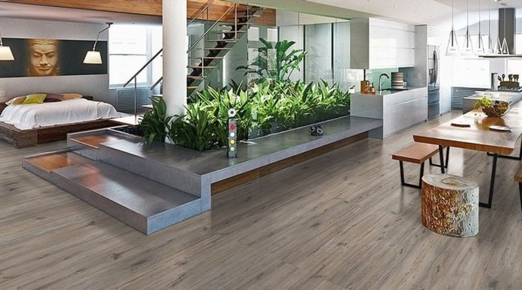 CERAMIN NEO 2.0 floor, flooring, hardwood, interior design, laminate flooring, living room, wood, wood flooring, gray, white