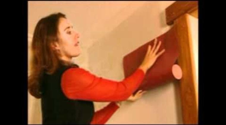 Episode 1 Relax, Wallpaper is Easy:  All arm, finger, girl, hand, human hair color, leg, mouth, muscle, shoulder, black, orange