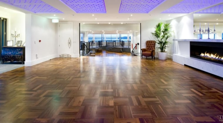 Hub Category Flooring - estate | floor | estate, floor, flooring, hardwood, interior design, laminate flooring, lobby, property, real estate, wood, wood flooring, gray, brown