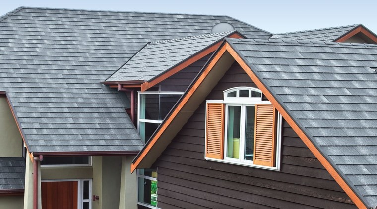 Hub Category Roofing 2 - building | daylighting building, daylighting, elevation, facade, home, house, property, real estate, residential area, roof, siding, window, gray