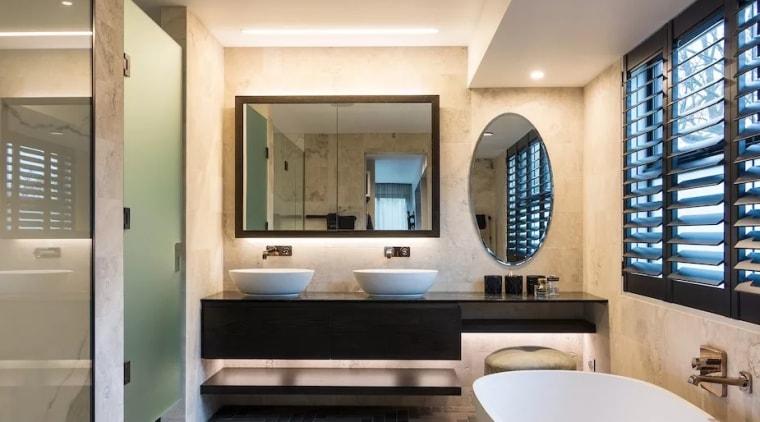 Hub Topic Bathroom - bathroom | interior design bathroom, interior design, room, gray