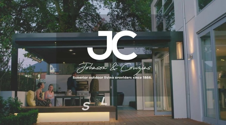 Johnson Couzins Skylouvres condominium, property, real estate, black, gray