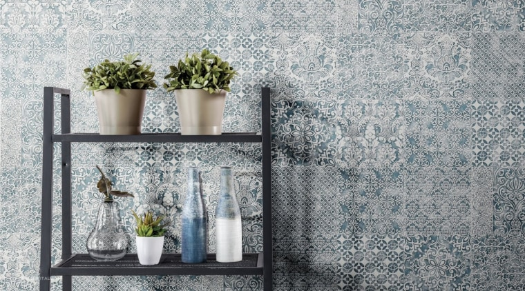 La Chic is a collection of textured wall