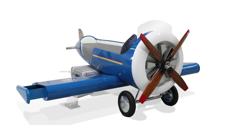 The Sky One Plane is available from Circa