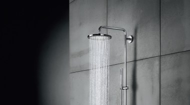 Simple water saving tips angle, black and white, light, light fixture, lighting, plumbing fixture, shower, tap, black, gray