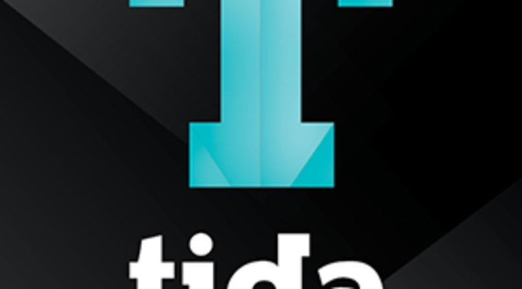 Tida Kitchens black and white, brand, font, product, text, black