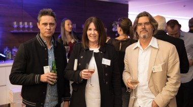 2017 Tida New Zealand Kitchens Event14 event, public relations, socialite, black