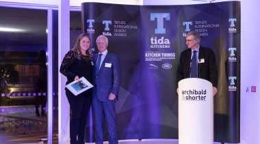 2017 Tida New Zealand Kitchens Event28 public relations, purple, technology, purple, blue