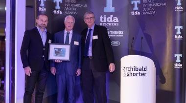 2017 Tida New Zealand Kitchens Event29 award, communication, energy, public relations, technology, purple