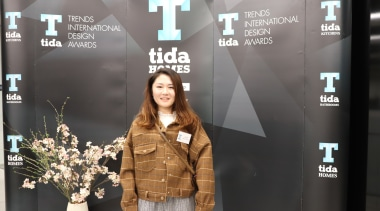 2018 Tida New Zealand Kitchens Awards Event 19 fashion, socialite, gray, black