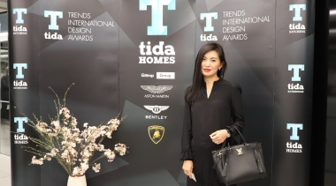 2018 Tida New Zealand Kitchens Awards Event 22 technology, black, gray
